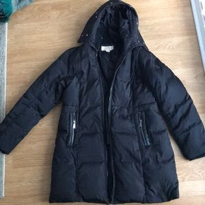 Michael Kors Women's Classy Down Jacket Deal